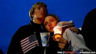 Boston Marathon bombing victims : A Boston University Grad Student