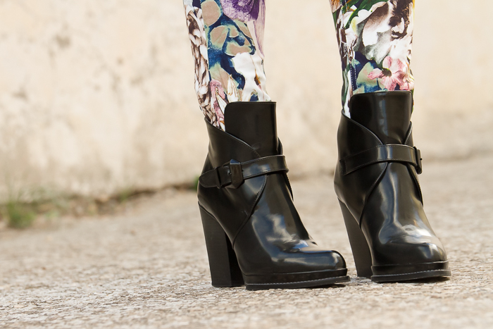 Colección de boas de la blogger Adicta a los Zapatos withorwithoutshoes