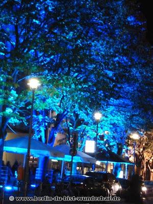 Das Berlin Festival Of Lights 2012 3 Berlin Du Bist