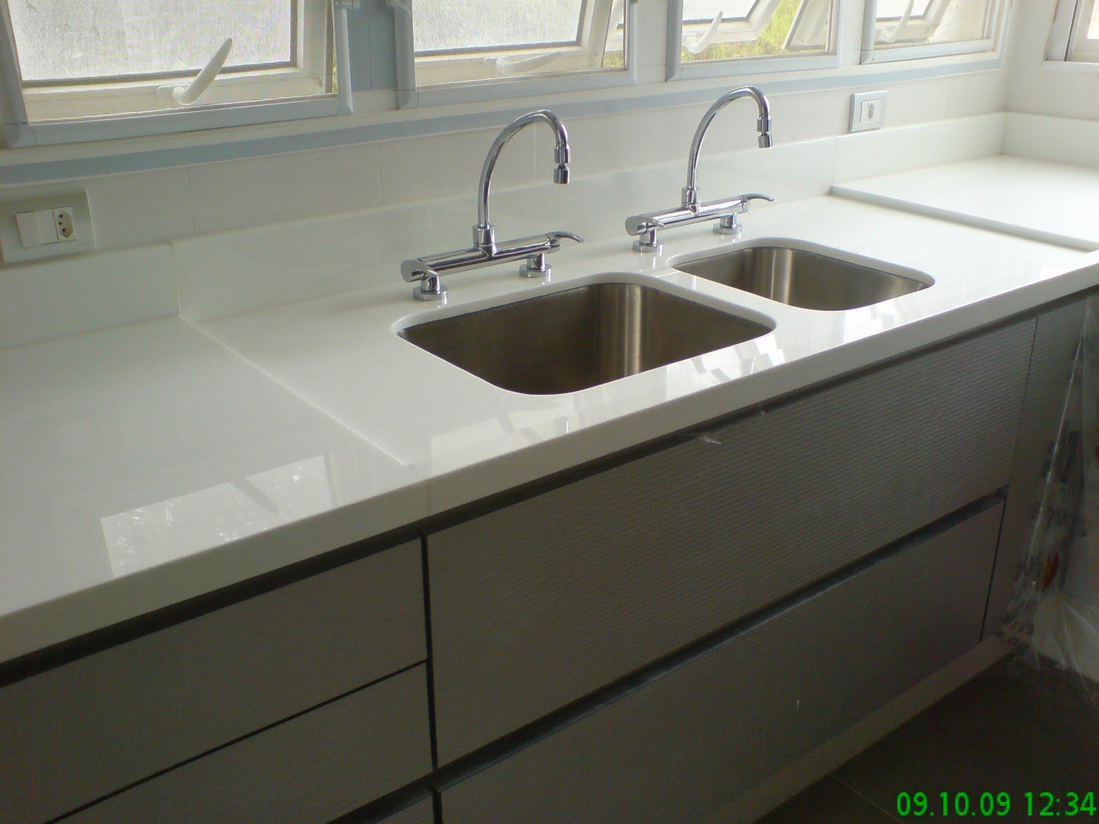 De tudo um pouco por Anita Luna: Bancadas Cozinha #2A672A 1600x1200 Armario Banheiro Luna