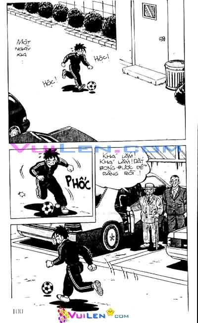 Jindodinho - Đường Dẫn Đến Khung Thành III  Tập 38 page 100 Congtruyen24h