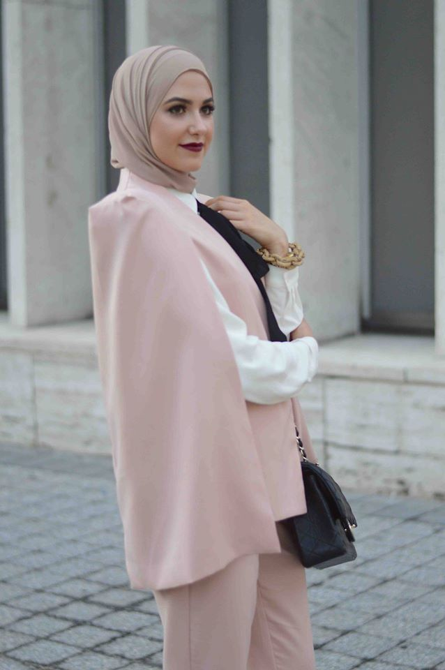 Hijabe Fashion 2016 Turque Hijab Fashion And Chic Style