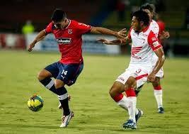 Independiente Santa Fe vs Independiente Medellín