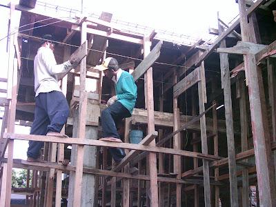 kontraktor bangunan surabaya