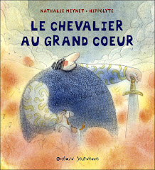 Le Chevalier au Grand Coeur :: Ocean jeunesse