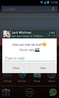 WhatsApp Messenger v2.11.42 Apk Zippyshare Download