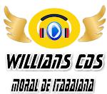 WILLIANS CDS MORAL DE ITABAIANA