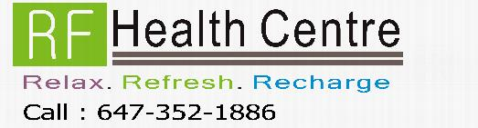 RF Health Centre - Forest Hill Massage and Facials | Couples Massage