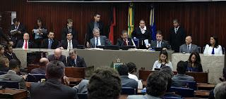 Governador anuncia entrega das Escolas Técnicas de Cajazeiras, São Bento e Cuité ainda este semestre