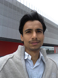 Mustansar Iqbal