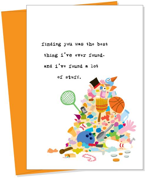 Willows on willows featured greeting cards pondering pool a line of unusual intelligent humorous greeting cards m4hsunfo