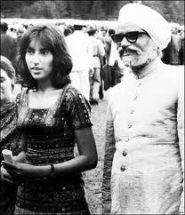 Benazeer Bhutto Prime minister