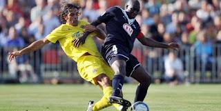Villarreal-Xerez-segunda-liga