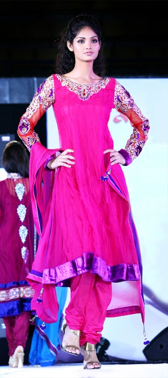 Marriage Salwar Kameez