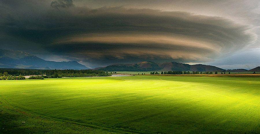 11. Swiss Storm