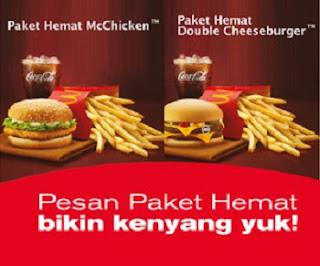 harga paket hemat mcd,paket hemat large mcd,paket hemat mcdonald,paket panas mcd,