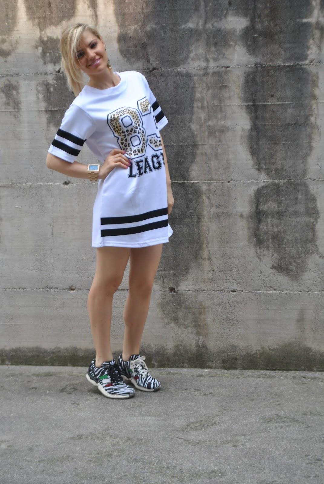 outfit bianco outfit abito bianco come abbinare un abito bianco abbinamenti  bianco mariafelicia magno fashion blogger e61e663f782