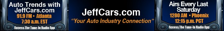 JeffCars.com:Your Auto Industry Connection