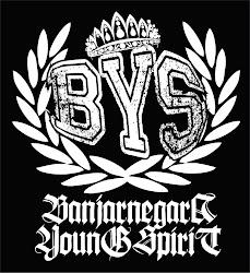 BANJARNEGAR YOUNG SPIRIT