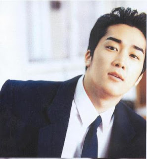 Artis Korea Song Seung Hyun