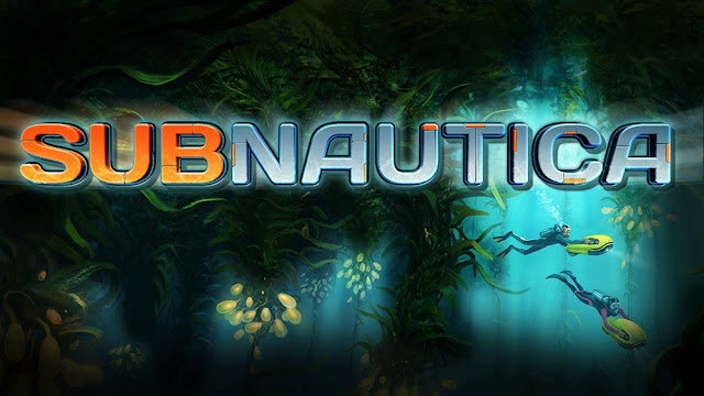 Subnautica Free Download  Poster