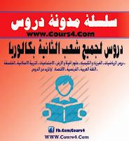 منهجيات اللغة العربية والمؤلفات : تكسير البنية وتجديد الرؤيا   Arabia 2 Bac