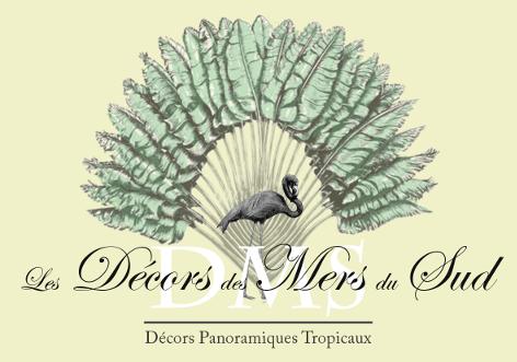 les Décors des Mers du Sud
