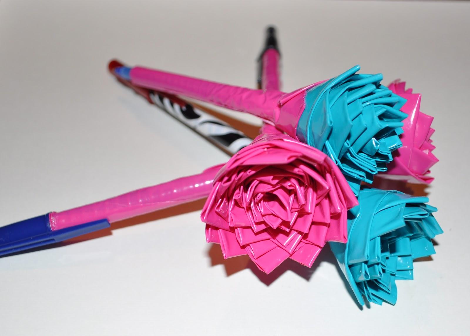 Wednesday wonders flower pens all but flowers flower pens mightylinksfo