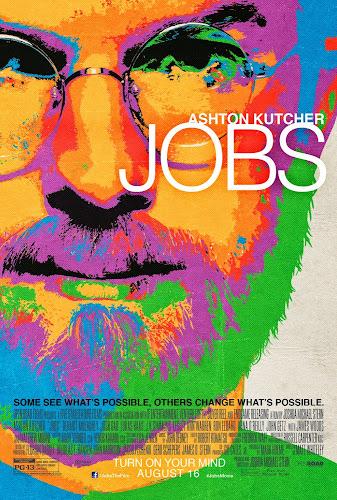 Jobs (DVDRip Español Latino) (2013)