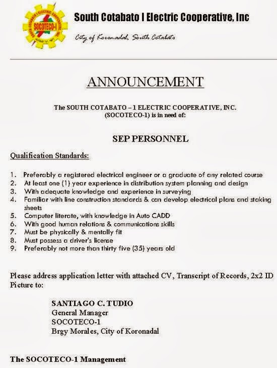 100 Application Letter Jollibee Discover Scholarship