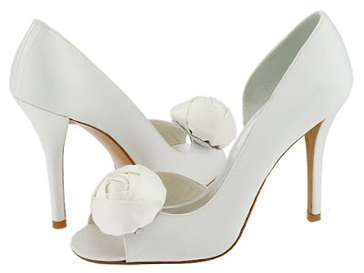 you will need to shop for wedding bridal shoes