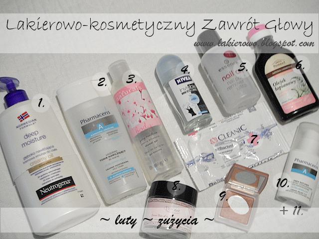 http://lakierowo.blogspot.com/2014/03/kosmetyczne-podsumowanie-lutego-zuzycia.html