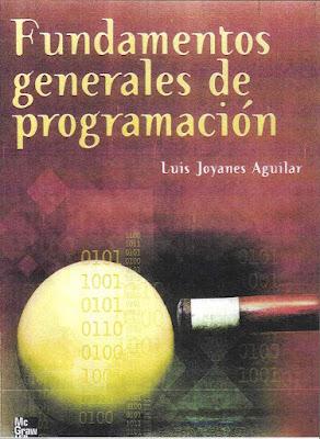 Fundamentos Generales de la Programación