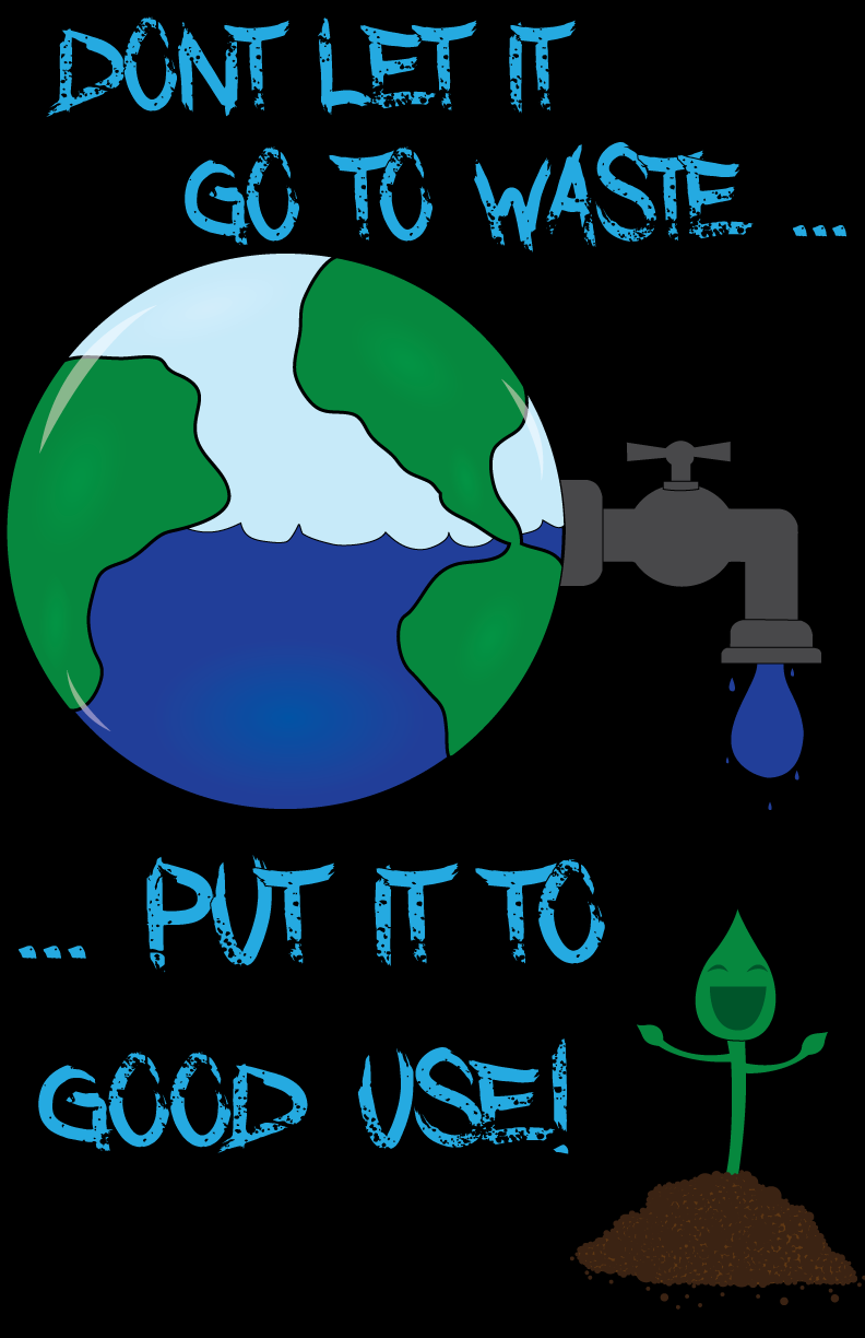 Save Water Save Earth Posters