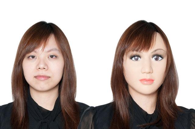 mascara de beleza, linda, uniface mask, chines, Zhuoying Li, cirurgia plastica, wtf, maquiagem, gente, eu adoro morar na internet