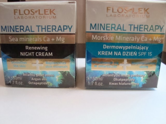 MINERAL THERAPY od FlosLek