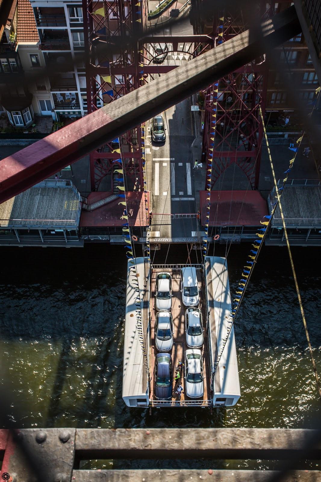 La barcaza :: Canon EOS 5D MkIII | ISO100 | Canon 24-105@36mm | f/9.0 | 1/160s