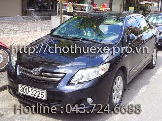 Đức Vinh cho thuê xe giá rẻ uy tín tại Sài Gòn - 0946 021 222