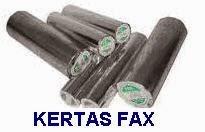 KERTAS FAX MURAH