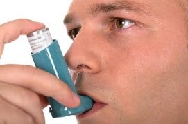Tratamente naturiste pentru crizele de astm
