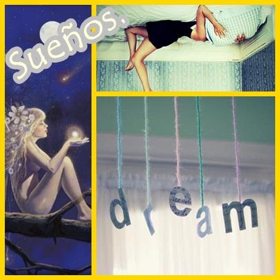Mi mundo de sueños
