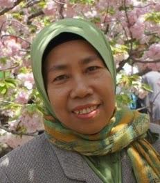 Dr Nurhayati Abd Rahman