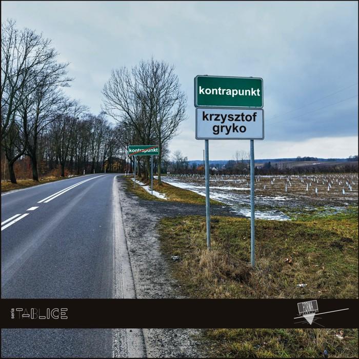"""Krzysztof Gryko """"Kontrapunkt"""""""