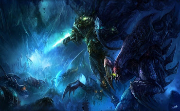 #18 Starcraft Wallpaper