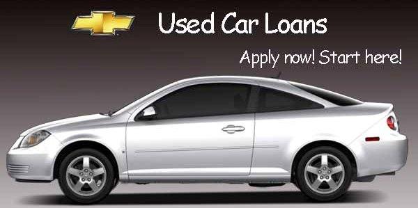Gm Used Car Loan Rates