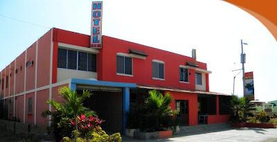 Hotel Luz de Luna Hoteles en Salinas
