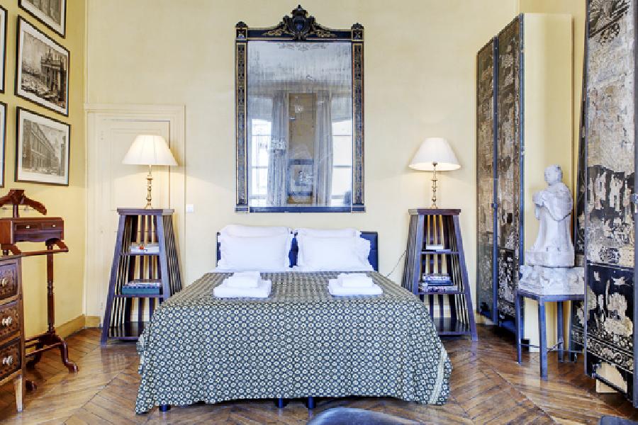Renting An Apartment In Paris Petite Haus