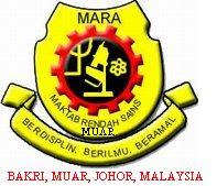 Alumni MRSM Muar :)