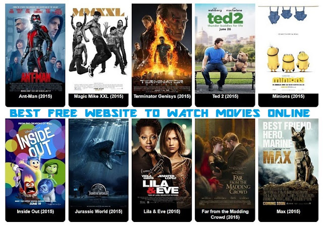 How to Watch Movies Online For Free Without Registration