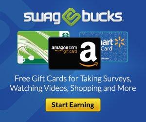 Des cartes cadeaux gratuites!